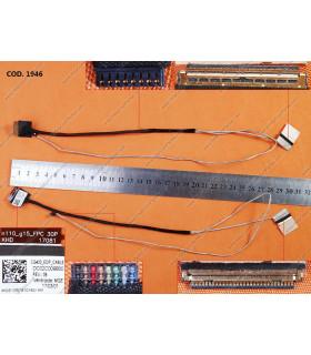 ADAPTADOR DELL - DP DISPLAYPORT A VGA  0M9N09