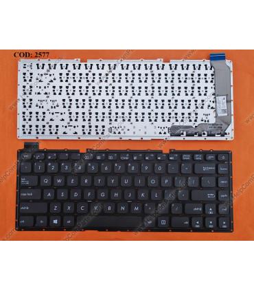 TECLADO ASUS  A441S X441 X441SA X441SC X441UA SERIES BK WIN8(NO MARCO) US