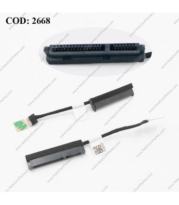 HDD CONECTOR SATA DELL INSPIRON 15-5545 SERIES PN:0V0W34