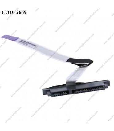 HDD CONECTOR SATA HP PAVILION X360 15-BR 15-BR018NA SERIES