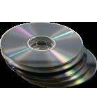 CD`s y DVD`s